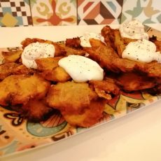 patates carxades